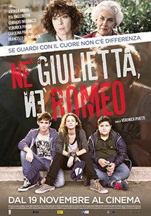 Nè Giulietta nè Romeo