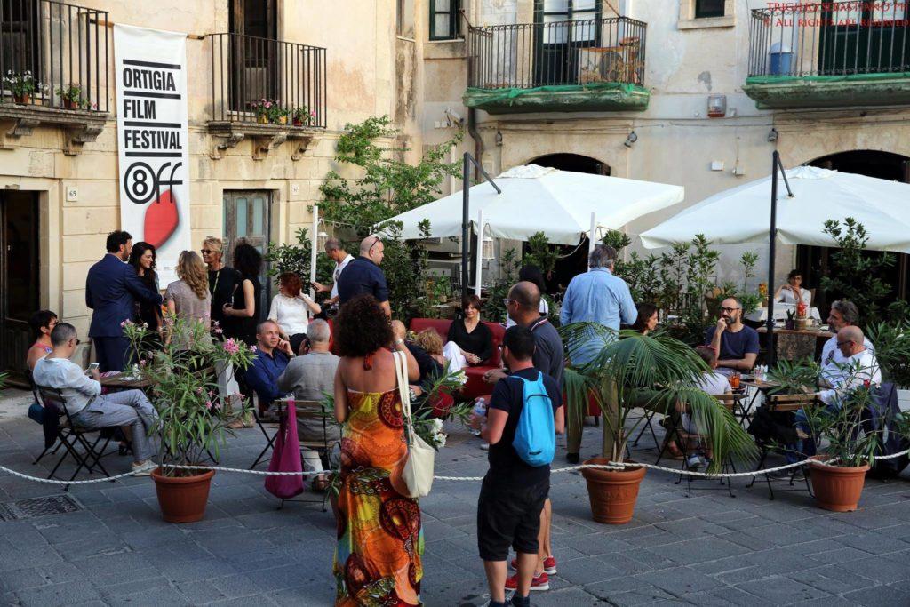 Meeting & Infopoint | Via Mario Minniti, Siracusa