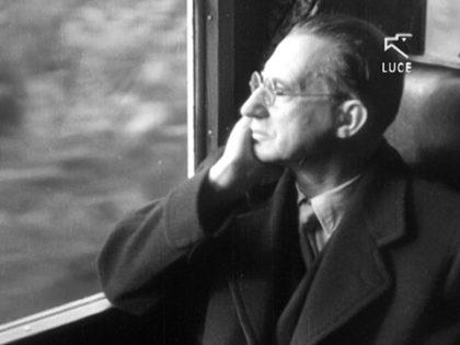 Alcide De Gasperi – Il miracolo incompiuto