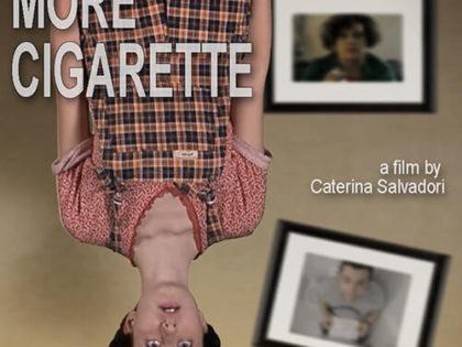 Un'altra sigaretta