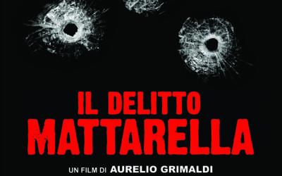 """Il 23 agosto ultima giornata di Ortigia Film Festival, Evento speciale fuori concorso """"Il Delitto Mattarella"""""""