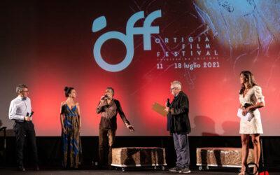 Ultima serata di proiezioni, e premiazioni dei film vincitori OFF13